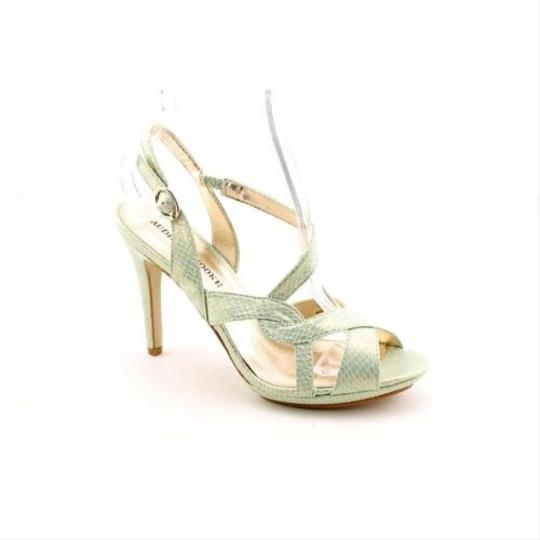 Preload https://item3.tradesy.com/images/audrey-brooke-jasper-womens-mint-green-leather-slingback-sandals-heels-shoes-5501032-0-0.jpg?width=440&height=440