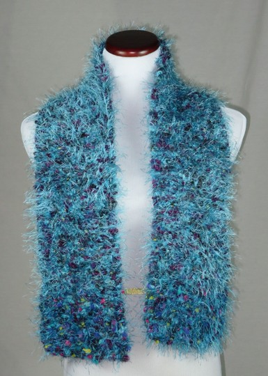 NOW AND ZHEN * SCARVES NOW AND ZHEN * SCARVES * SHADES OF TURQUOISE
