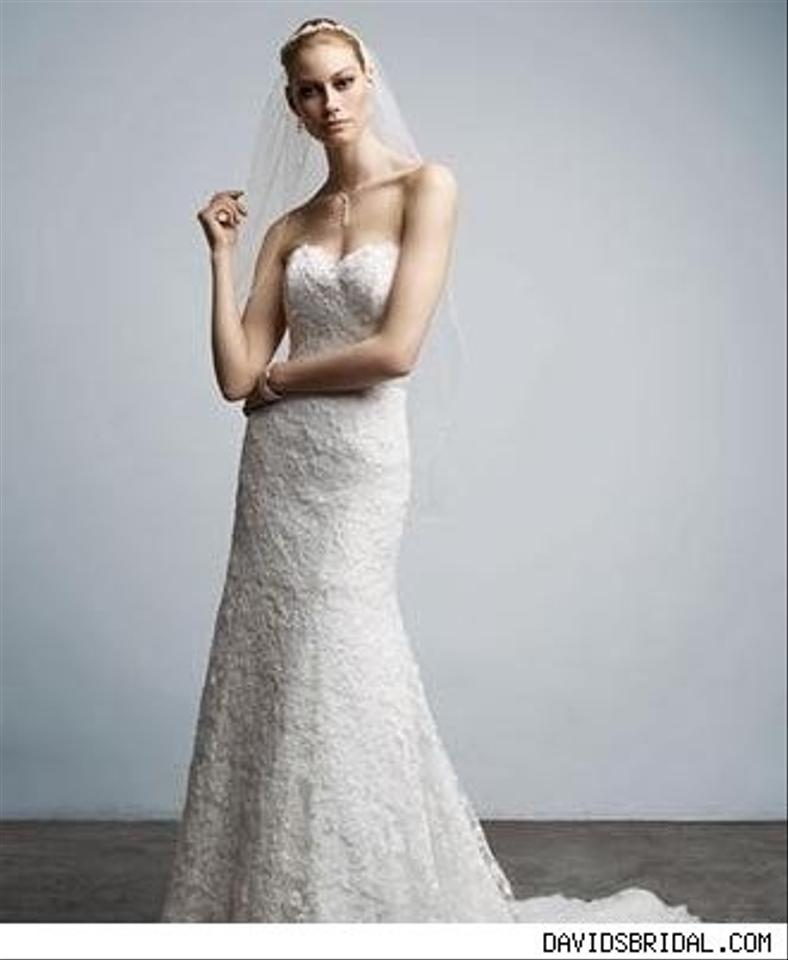 50 Incredible Non Traditional Wedding Dresses Under 500: Monique Luo Crl538 Wedding Dress