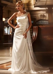 David's Bridal Ai26020048 Wedding Dress