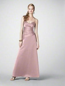 b1d19ed807cb1 Alfred Angelo Loves First Blush 7199 Formal Bridesmaid/Mob Dress Size 6 (S)