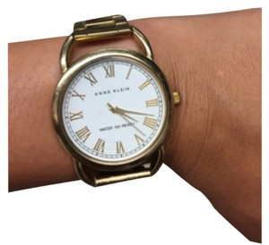 Anne Klein Golden Anne Klein Watch