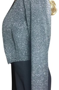 Cropped Jacket Sparkly