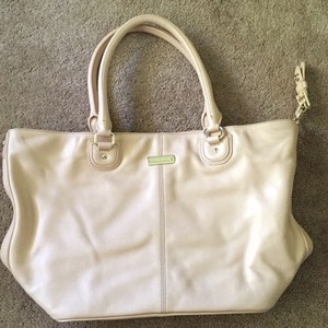 Cole Haan Pet And Smoke Free Tote in Blush