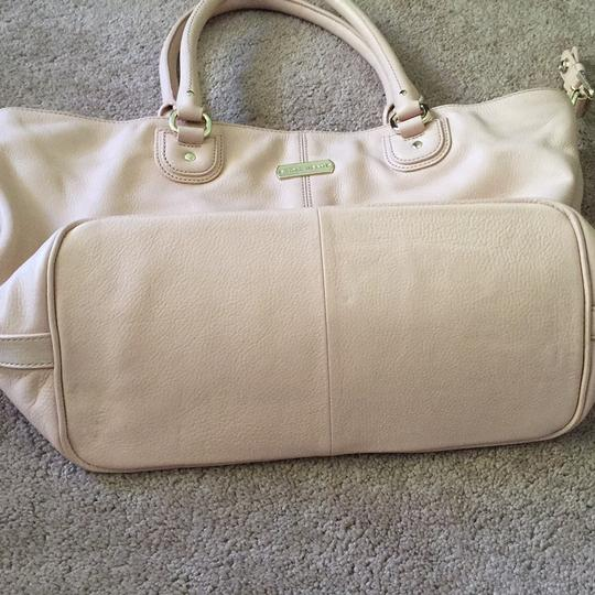 Cole Haan Pet And Smoke Free Convertibale Tote in Blush