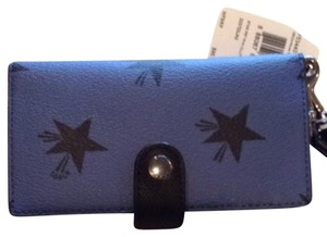 Coach Coach Phone Wallet Wristlet