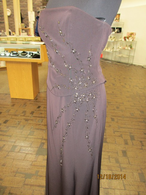 Obsessions Couture Dress