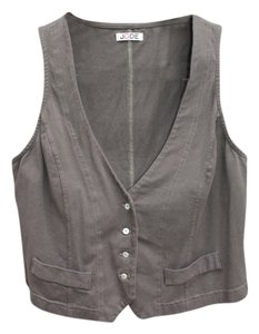 JUDE T Shirts Cotton Comfortable Vest
