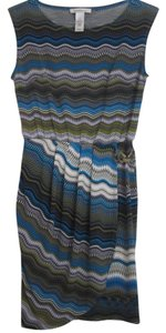 Laundry by Design short dress Multi on Tradesy