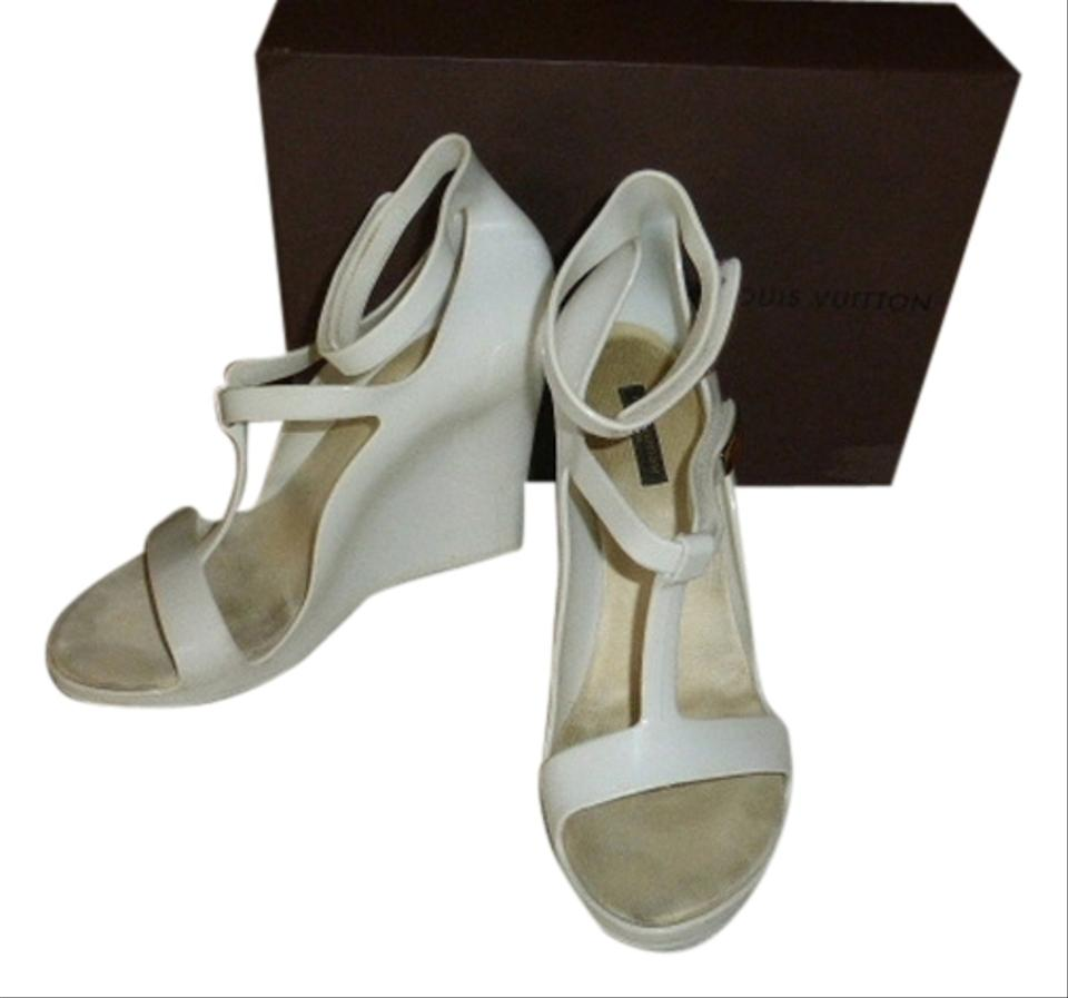 Louis Vuitton Shoes on Sale - Up to 70% off at Tradesy - photo #22