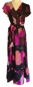 Multi/Print Maxi Dress by Diane von Furstenberg