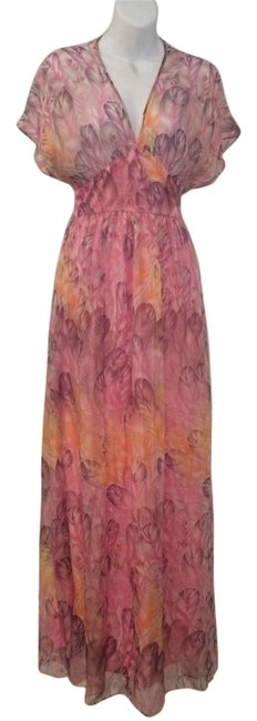Maxi Dress by Traffic People