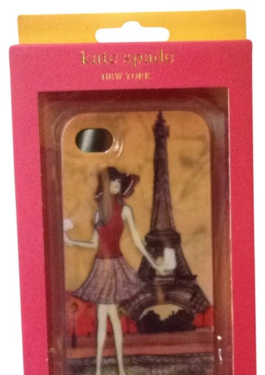 Kate Spade Kate Spade ♠️ Hardcase For iPhone 4/4s