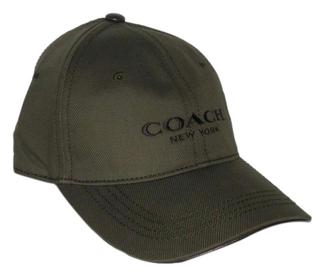 Item - Olive Green Logo Embroidered Men's Women's Adjustable Baseball Cap Os 86005 Hat