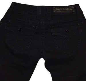 Rock Revival Relaxed Fit Jeans