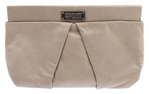Marc by Marc Jacobs Cement Clutch