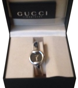 Gucci Gucci braclet watch