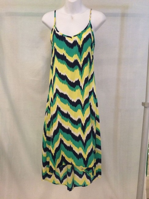 Maxi Dress by Fiancee