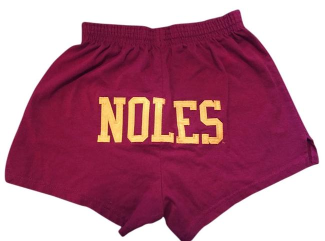 Preload https://item4.tradesy.com/images/soffe-garnet-and-gold-fsu-florida-state-noles-athletic-shorts-size-4-s-27-5509498-0-0.jpg?width=400&height=650
