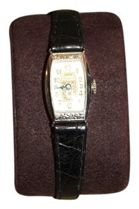 Gruen 1930's Vintage Wind Up Watch