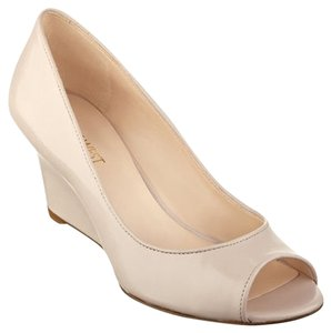 Nine West Natural Synthetic Pumps