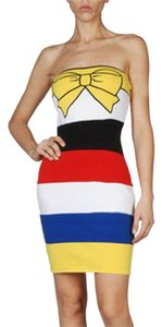 JC de Castelbajac short dress Multi on Tradesy
