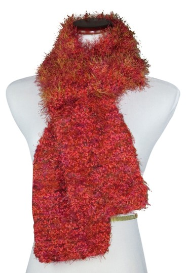 Preload https://item1.tradesy.com/images/shades-of-pink-garnet-and-mauve-scarfwrap-551025-0-0.jpg?width=440&height=440