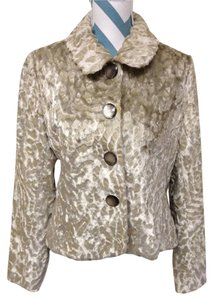 Charles Gray London Beige Jacket