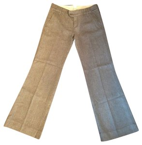 Banana Republic Trouser Pants Grayish brown