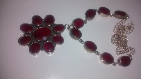 Indian ruby *SALE*Indian Ruby neclace