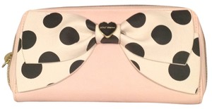 Betsey Johnson Polka Bow
