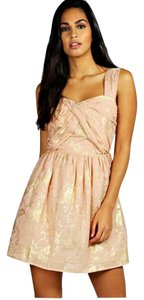 Other short dress Blush on Tradesy