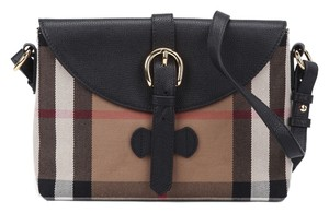 Burberry House Check Cross Body Bag