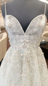 Lazaro 3452 Wedding Dress