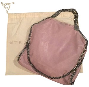 Stella McCartney Tote in Pink
