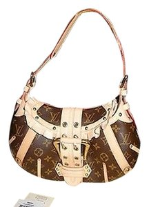 Louis Vuitton Leonor Gm Shoulder Bag