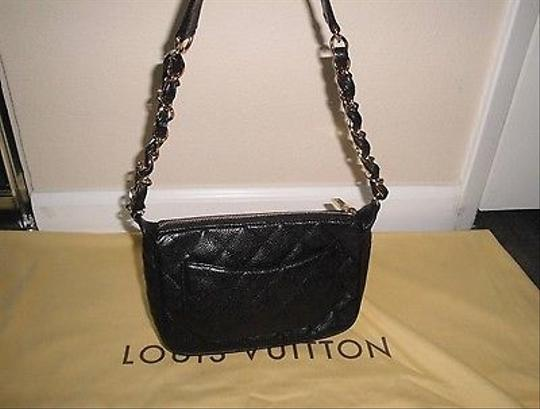 Chanel Gold Hdw Excellent Shoulder Bag