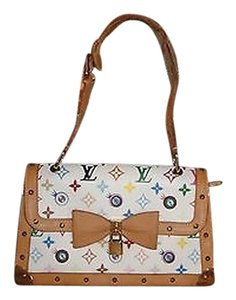 Louis Vuitton Le Eye Need You Discontinued Excellent Used Shoulder Bag