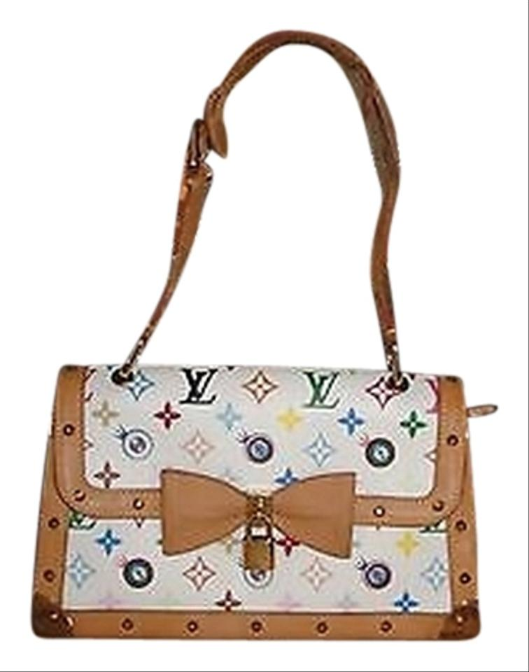 c8c7fded1604 Louis Vuitton Le Eye Need You Discontinued Excellent Used Shoulder Bag  Image 0 ...