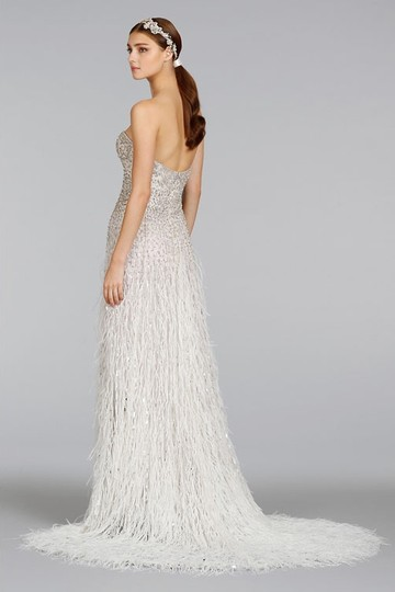 Lazaro 3401 Wedding Dress