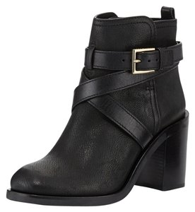 Tory Burch Hastings Black Boots