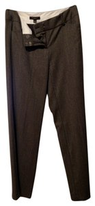 Ann Taylor Trouser Pants Taupe/Brown