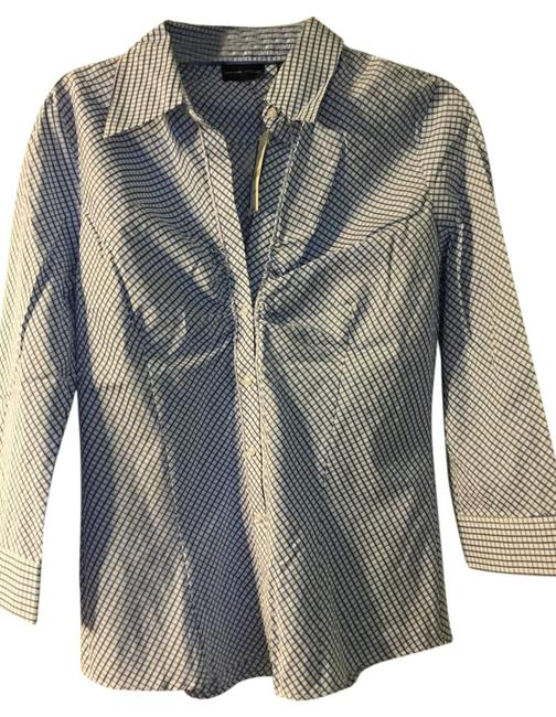 Preload https://item2.tradesy.com/images/new-york-and-company-blue-white-button-down-top-size-10-m-5513476-0-0.jpg?width=400&height=650