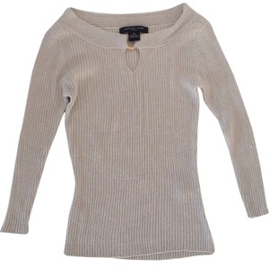 August Silk Sweater
