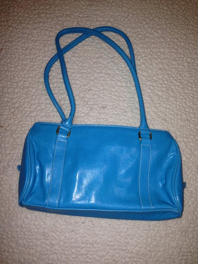 Rosetti Satchel in Hot Blue
