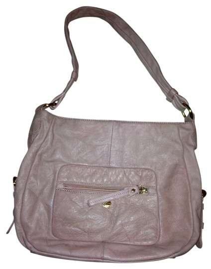 Stone Mountain Shoulder Bag