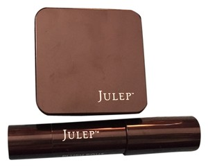Julep NEW Lot 2 Julep Lip Crayon Plush Pout & Orbital Eyeshadow Zenith FULL SIZES