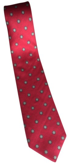Preload https://item5.tradesy.com/images/gant-man-s-silk-tie-in-red-with-blue-white-flowers-5515609-0-0.jpg?width=440&height=440