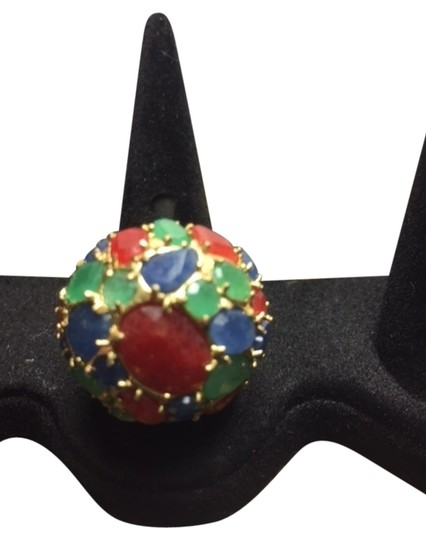 Preload https://item1.tradesy.com/images/stella-and-dot-redbluegreengold-statement-ring-5515780-0-0.jpg?width=440&height=440