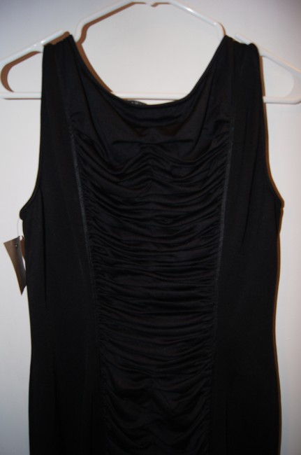 Marc New York Ruched Lbd Dress